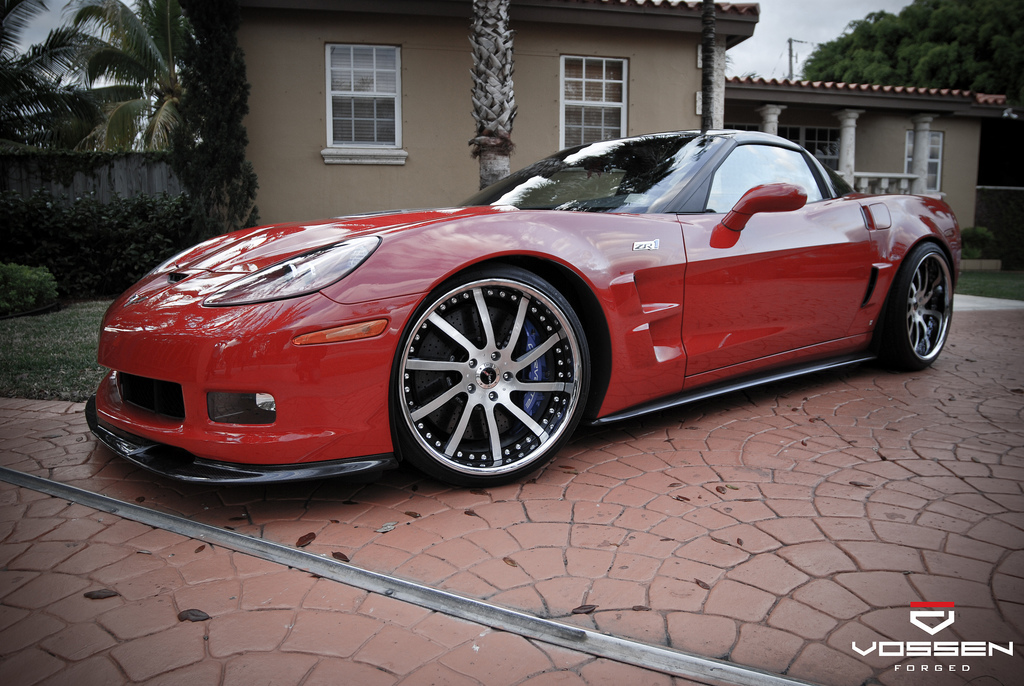Nissan Altima On Vossen Wheels Gallery » Chevrolet » Corvette » 3266463371_8b6887fa14_b.jpg