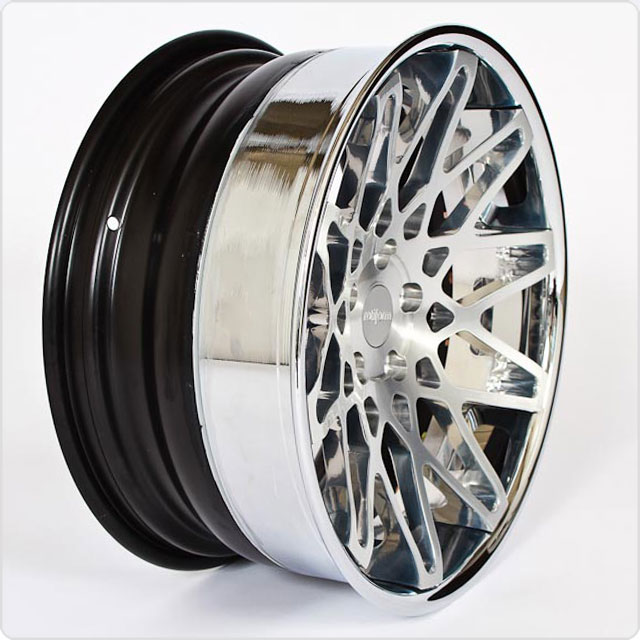 Gallery Wheels 187 Rotiform 187 Forged Split Super Concave
